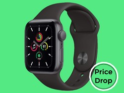 Apple Watch SE price falls to just $250 at Amazon ahead of Christmas