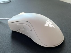 Grab the white Razer DeathAdder Essential gaming mouse for a low of $20