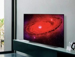 Save $130 and get a free XBoom speaker with LG's 55-inch 4K OLED Smart TV