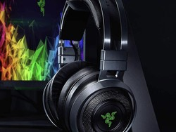 Razer's Nari Ultimate wireless gaming headset has dropped to $170 today
