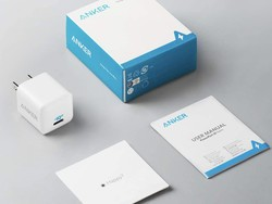 Grab Anker's USB-C wall charger on sale for $14 and get a $5 gift card
