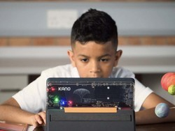 Teach your kids about computers with the buildable Kano PC on sale for $200