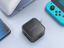 Power up your devices with RAVPower's USB-C fast chargers starting at $12