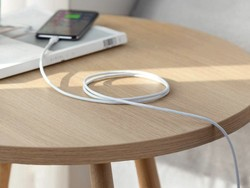 Get the best charge with Anker's USB-C to Lightning cable on sale for $13