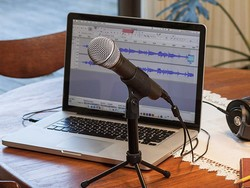 Create more content with Samson's dynamic mic pack on sale for $60
