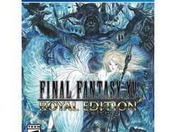 Pre-order the new Final Fantasy XV Royal Edition for only $40