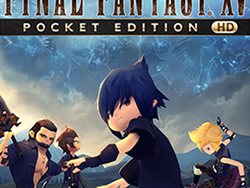 Explore Final Fantasy XV Pocket Edition on Nintendo Switch for $18