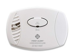 Keep your family safe with this $11 First Alert Carbon Monoxide Detector
