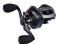 Up your fishing game with a new KastKing Speed Demon reel for $49