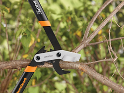 Trim your trees and hedges with the $29 Fiskars PowerGear2 Lopper