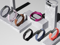 Keep a closer eye on your health and fitness goals with the $120 Fitbit Alta HR tracker