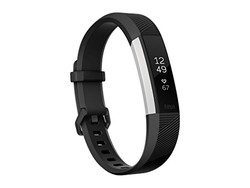 The fashion-forward Fitbit Alta HR is down to $99