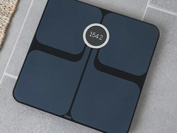 The Fitbit Aria 2 smart scale is down to under £100 right now