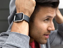 Shape up with the Fitbit Blaze for only $150