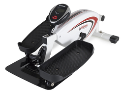 Fit your workout in whenever with the $83 FitDesk Under Desk Elliptical