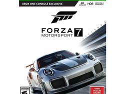 Add the digital edition of Forza Motorsport 7 to your Xbox game library for $30