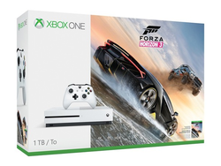 The 1TB Xbox One S Forza Horizon 3 bundle is down to just $230