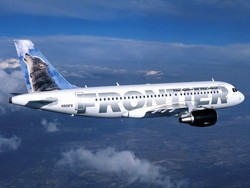 Escape the cold with Frontier Round Trip Flights starting at only $35