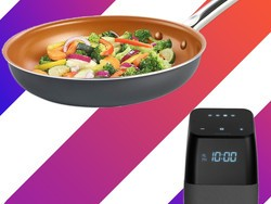 Buy this $20 cookware set and get a free Google Assistant speaker worth $50+