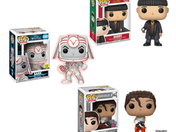 Add to your Funko Pop collection with these discounted figures for $4 or less
