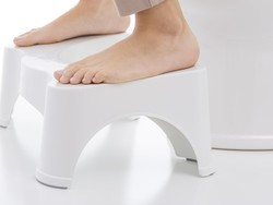 Make the purchase or get off the pot: the Squatty Potty is only $18