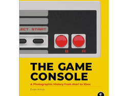 Dive into a photographic history of 'The Game Console' spanning Atari to Xbox for $15