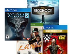 These Xbox One and PlayStation 4 digital games are as low as $20 at GameStop this week