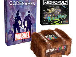 Family Game Night is calling with up to 50% off card and board games at GameStop