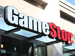 Buy two pre-owned games, get one free at GameStop