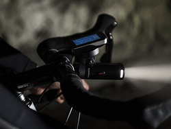 Your safety is worth the $120 cost of Garmin's Varia UT 800 Smart Headlight Urban Edition