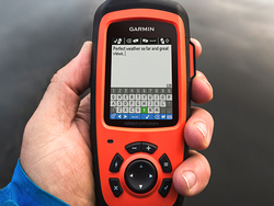 Stay in touch while you go off the grid with Garmin's $375 Inreach Explorer+