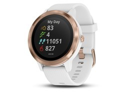 Get fit with all-time low pricing on Garmin's Vivoactive 3 GPS smartwatch