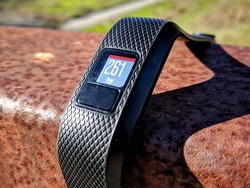 Several Garmin fitness trackers have been discounted for Black Friday