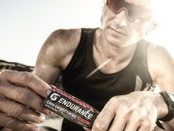Go the extra mile with 21 packs of Gatorade Endurance Carb Energy Chews for $17