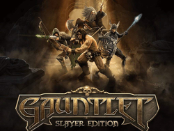 Exterminate the monstrous hordes of Gauntlet: Slayer Edition for just $5 on PlayStation 4