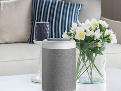 The $54 GGMM D6 speaker gives your Echo Dot a 360-degree sound boost