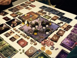 Tabletop gamers, Gloomhaven can be yours for $108 right now