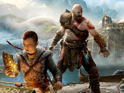 God of War for PlayStation 4 is down to $45 via Amazon today