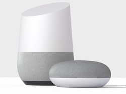 Google Home and Home Mini both reduced today at Currys PC World