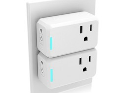Make your outlets more intelligent with this 2-pack of smart plugs for $16
