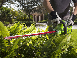Do some yard work with this one-day sale on Greenworks outdoor power tools
