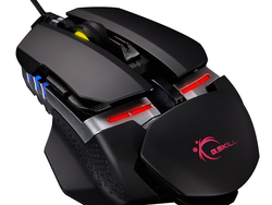 Take your PC gaming up a notch with G.Skill's $28 Ripjaws RGB Gaming Mouse