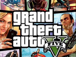Grand Theft Auto V is down to $25 on Xbox One and PlayStation 4