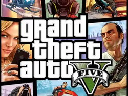 Amazon is giving away physical and digital copies of Grand Theft Auto V for PS4 and Xbox One