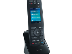 Control up to 15 devices with the £79 Logitech Harmony Ultimate all-in-one remote