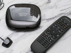 Consolidate your remotes with a Harmony Companion for just $100
