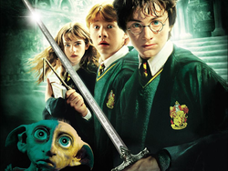 Harry Potter, The Matrix and other movie series are on sale in 4K UHD and digital HD this week