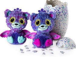 Delight your little ones with Hatchimals Surprise Twins for $35
