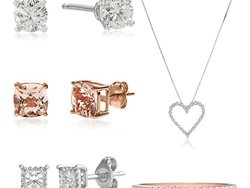 Make Cupid proud with up to 35% off Helzberg Diamond Jewelry Gifts today