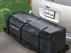 This $37 Highland Rainproof Cargo Bag will make summer road trips easy-breezy